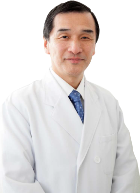 Doctor of Medical Science Akira Kubo